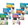 【预售30天发货】SAP Learning Grammar Workbook 1-6 小学一~六年级英语语法练习册套装 新加坡教辅 学习系列 新亚出版社 7-12岁 儿童英文原版图书