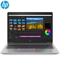 惠普(HP)大师本 ZBOOK14uG5-37 14英寸 笔记本 移动工作站 i5-8250U/8G/256G PCI