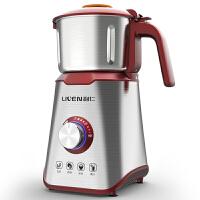 利仁(Liven)LLJ-W601 多功能料理机 绞肉机榨汁机儿童辅食机 精钢刀片 细腻研磨 干湿两用