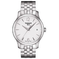 天梭TISSOT-俊雅系列 T063.210.11.037.00 石英女士手表【好礼万表 礼品卡可购】