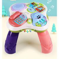 �和�游��W�桌周�q����玩具多功能家用益智玩具桌