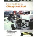 【预订】How To Build a Cheap Hot Rod