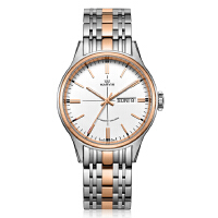 瑞士Marvin摩纹 核心系列(Core Collection)M128.33.31.31 机械男士手表