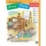 英文原版 Alfred's基础钢琴集体课程3 Alfred's Basic Piano Library Group P