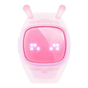 TME 糖猫 TM-P1 儿童智能手表 搜狗出品 GPS实时定位儿童卫士 布丁粉)