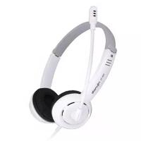 台式机双孔电脑耳机带单孔笔记本耳麦头戴式手机K歌录音潮