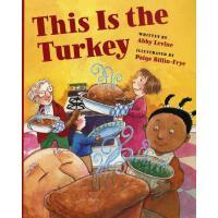 【预订】This Is the Turkey