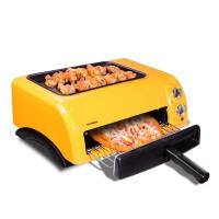 家用烘焙烤箱家用迷你电烤箱烤煎烤披萨机