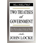 【预订】Two Treatises of Government