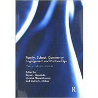 【预订】Family, School, Community Engagement and Partnerships 97