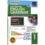 SAP Learning Grammar 1 学习系列小学一年级英语语法练习册 7岁 新加坡教辅 新亚出版社 儿童英文原版图书