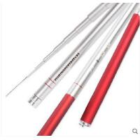溪流杆手竿钓鱼竿垂钓用品套装 溪流鱼竿碳素5.4米超轻37调