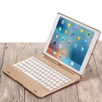 2018新款ipad air2无线蓝牙键盘苹果pro9.7英寸平板电脑保护套air1外壳A1893新 9.7新ipad