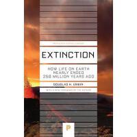 【预订】Extinction 9780691165653