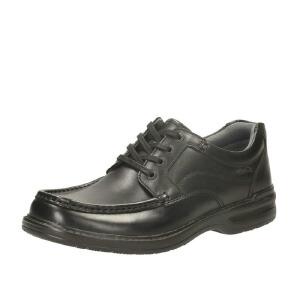 【香港现货】Clarks/其乐男鞋2017秋冬新款真皮商务休闲鞋Keeler Walk专柜正品直邮