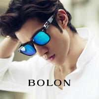 暴龙太阳镜男 新品大框墨镜个性高清偏光眼镜BL2570