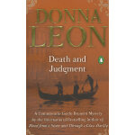 Death and Judgment(ISBN=9780143035824) 英文原版