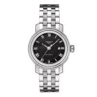 天梭TISSOT-T-CLASSIC 港湾系列 T097.007.11.053.00 机械女士手表