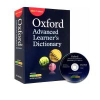 【拼团价¥192】Oxford Advanced Learner's Dictionary 牛津高阶英语词典第9版 英文原版 牛津英英字典 全英文版学习词典工具书