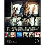 【预订】Sustained Energy for Enhanced Human Functions and Activ