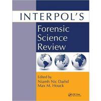 【预订】Interpol's Forensic Science Review 9781138426641