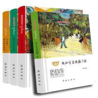外国文学经典全4册精装心灵成长篇名家编译 带你领略文学的洗礼感悟人生的真理 品读非凡的世界适合6-8-12岁青少年的阅