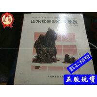 【二手旧书9成新】山水盆景制作及欣赏 /马文其 中国林业出版社