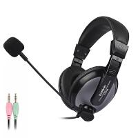【新品】 头戴式耳机 中考高考英语口语听力听说训练带麦克风学英语录音专用 官方标配