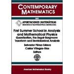 【预订】First Summer School in Analysis and Mathematical Physic