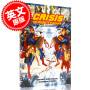 现货 无限地球危机 35周年纪念版 英文原版 Crisis on Infinite Earths: 35th Anniversary Edition DC漫画大