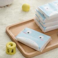 网易严选 婴儿超柔乳霜纸巾46抽*10包