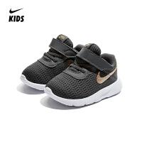 【秒杀价:199元】耐克nike童鞋2019夏季新款男童透气运动鞋儿童休闲鞋婴童跑步鞋(0-4岁可选)BV0725-0