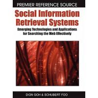 【预订】Social Information Retrieval Systems 9781599045436