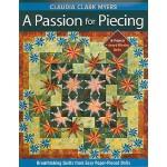 【预订】Passion for Piecing-Print-On-Demand-Edition: Breathtaki