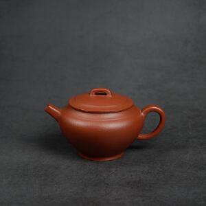 卢梦园   兰夜(原矿大红袍)