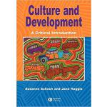 【预订】Culture and Development - a Critical Introduction 97806