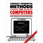 【预订】Compact Numerical Methods for Computers 9781138413108