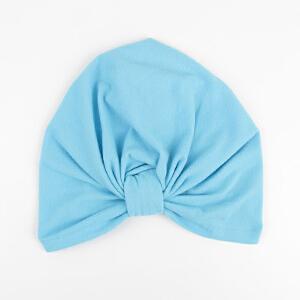 Yinbeler印度风波西米亚婴儿包头帽胎帽男女宝宝帽子夏季春秋季6-24个月新生儿纯棉