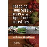 【预订】Managing Food Safety Risks in the Agri-Food Industries