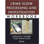 【预订】Crime Scene Processing and Investigation Workbook 97811