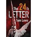 【预订】The 24th Letter