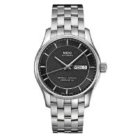 美度-BELLUNA 布鲁纳系列 M001.431.11.061.92 机械男士手表