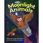 【预订】Moonlight Animals