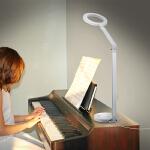 好视力led减蓝光护眼台灯学生学习工作书桌卧室床头护眼灯TG2520