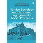 【预订】Service Sociology and Academic Engagement in Social Pro
