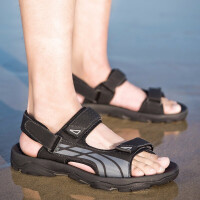 2019新款夏季韩版潮流男拖鞋男防滑沙滩凉鞋夏天凉拖男士户外潮拖