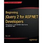 Beginning jQuery 2 for ASP.NET Developers: Using jQuery 2 w
