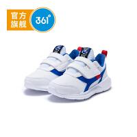 【新春4折价:87.6】【商城同款】 361度童鞋 男童跑鞋 小童 2019年冬季新品 K71944535