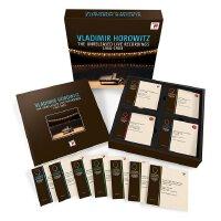 现货 进口CD 霍洛维茨 在索尼未出版的录音 50CD