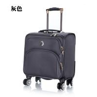 16寸男小型行李箱旅行箱14寸韩版迷你女化妆包箱拉杆箱12寸手提箱